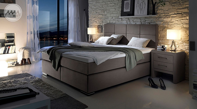 Mojabudowapl Wpis Duże łóżka Do Sypialni