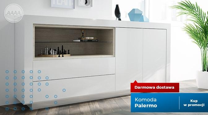 Komoda Palermo