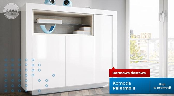 Nowoczesna komoda Palermo II